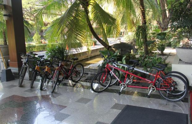 фотографии отеля Singgasana Hotel Surabaya изображение №3