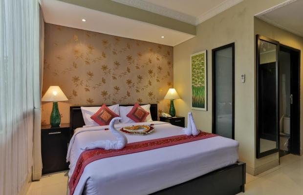 фотографии отеля Puri Garden Resort изображение №19