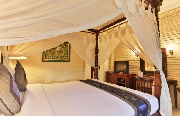 фотографии отеля Puri Garden Resort изображение №7