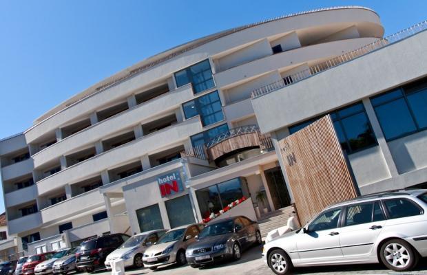 фотографии отеля Hotel IN изображение №59