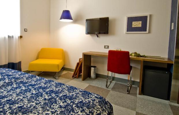 фотографии отеля Hotel IN изображение №15