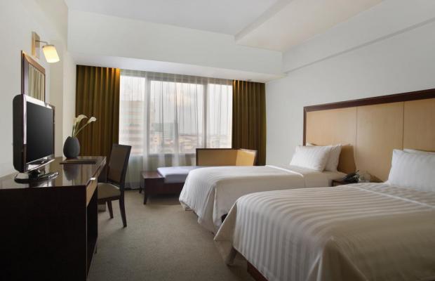 фото Hotel Santika Premiere изображение №2