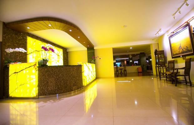 фотографии отеля Sukajadi изображение №19