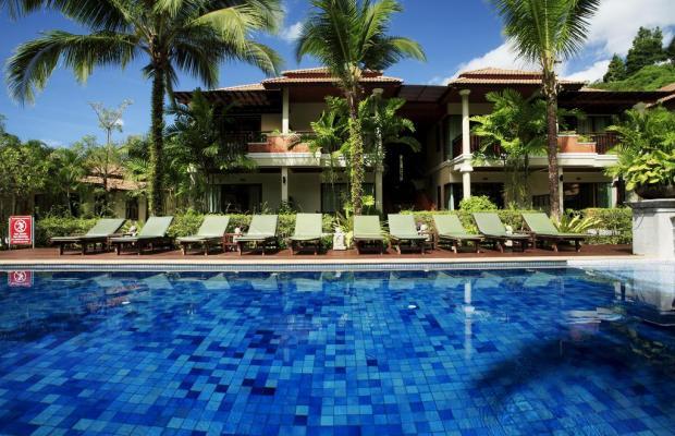 фотографии отеля Khaolak Bayfront Resort изображение №39