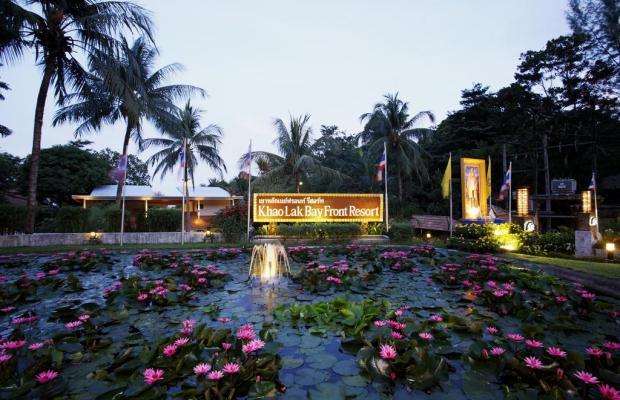 фотографии отеля Khaolak Bayfront Resort изображение №19