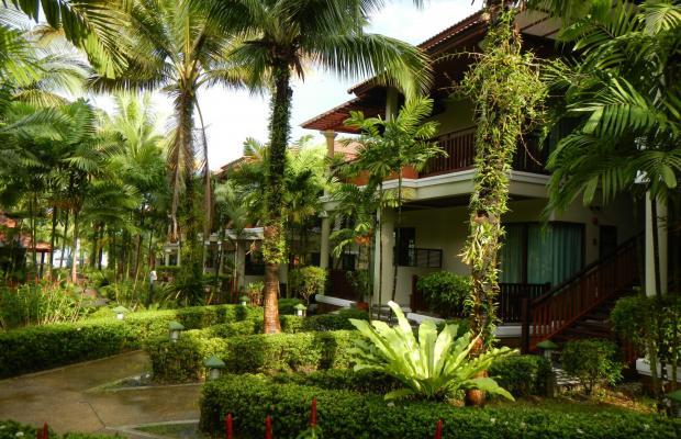 фотографии отеля Khaolak Bayfront Resort изображение №15