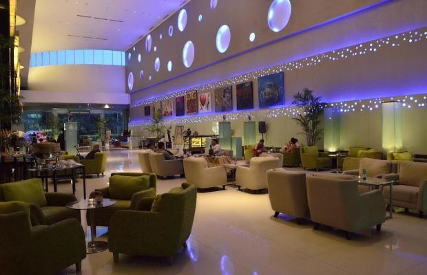 фото отеля Swiss-Belhotel Mangga Besar изображение №17