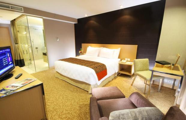фото Swiss-Belhotel Mangga Besar изображение №10