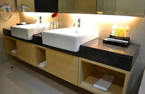 фото отеля Swiss-Belhotel Mangga Besar изображение №9