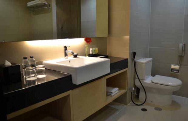 фотографии Swiss-Belhotel Mangga Besar изображение №8