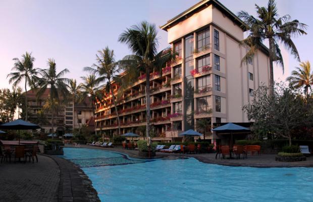 фото The Jayakarta Yogyakarta Hotel & Spa изображение №18
