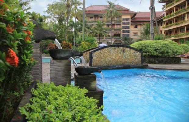 фото отеля The Jayakarta Yogyakarta Hotel & Spa изображение №5
