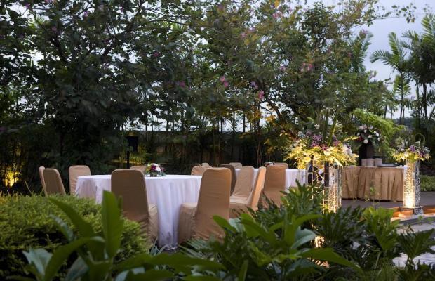 фотографии отеля Santika Premiere изображение №15