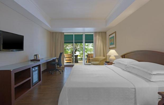 фотографии отеля Sheraton Bandara изображение №31