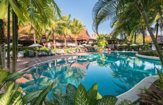 фото Khaolak Bhandari Resort & Spa изображение №66