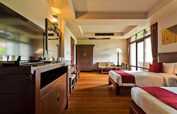 фотографии отеля Khaolak Bhandari Resort & Spa изображение №51