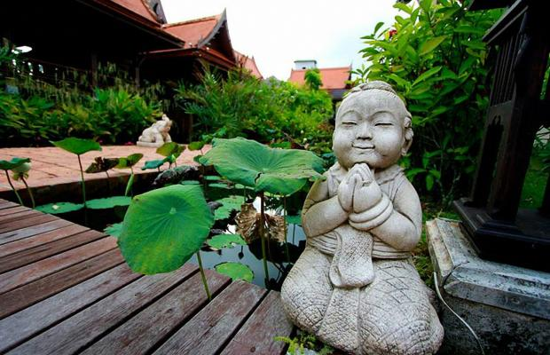 фото отеля Khaolak Bhandari Resort & Spa изображение №9