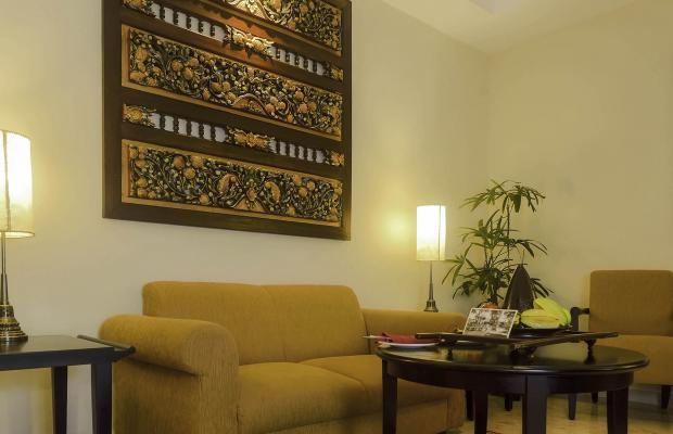 фото отеля MGallery by Sofitel The Phoenix Hotel Yogyakarta изображение №9