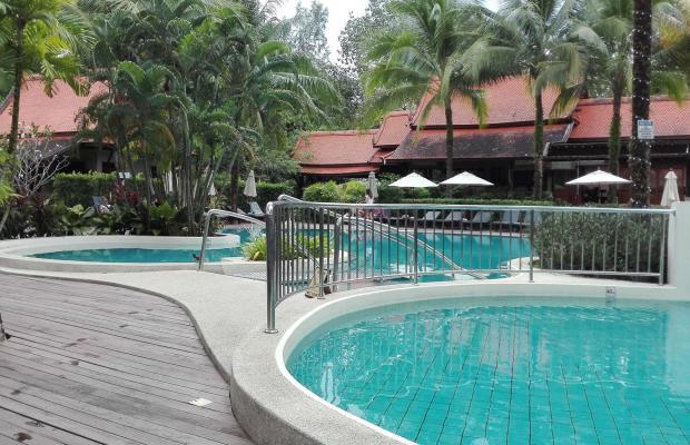 фото Khaolak Bhandari Resort & Spa изображение №2