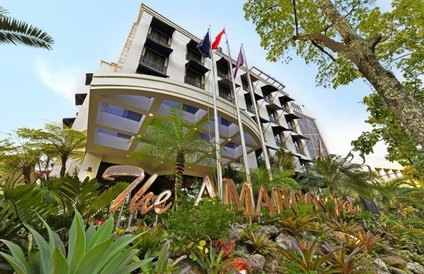 фотографии Amaroossa Hotel изображение №40