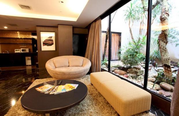 фотографии Amaroossa Hotel изображение №20