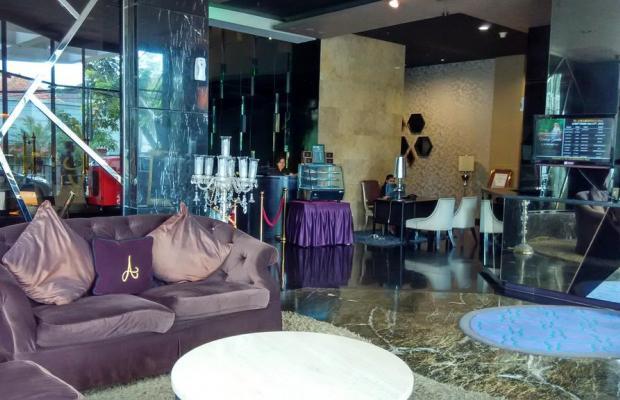 фотографии Amaroossa Hotel изображение №12