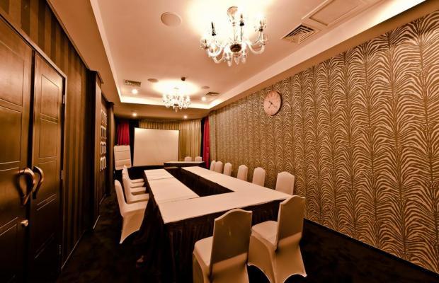 фото Amaroossa Hotel изображение №10