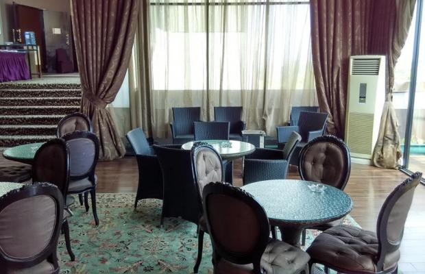 фотографии отеля Amaroossa Hotel изображение №7