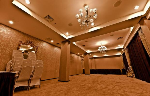 фото Amaroossa Hotel изображение №6