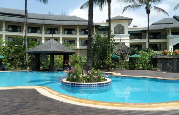 фотографии Khaolak Orchid Beach Resort изображение №84