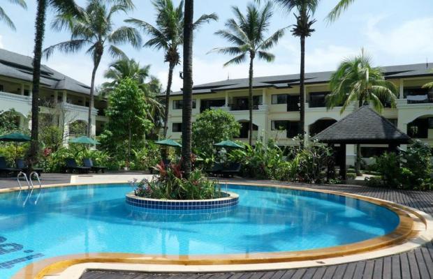 фото отеля Khaolak Orchid Beach Resort изображение №77