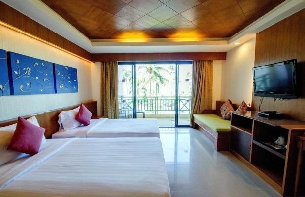 фотографии Khaolak Orchid Beach Resort изображение №64
