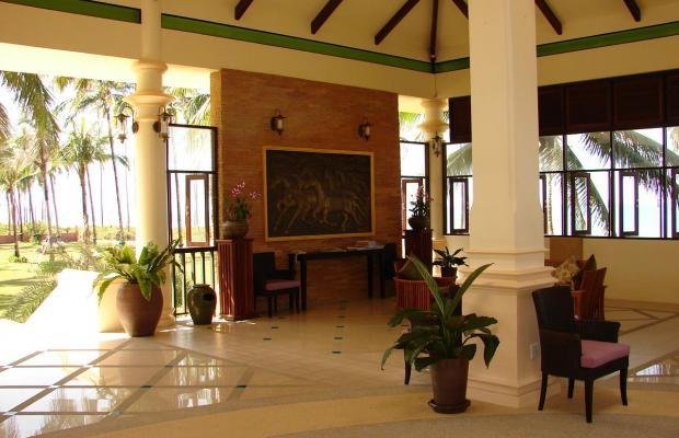 фотографии Khaolak Orchid Beach Resort изображение №16