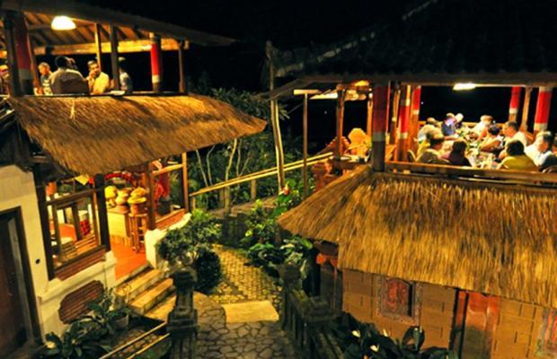 фото отеля Puri Lumbung Cottages изображение №17