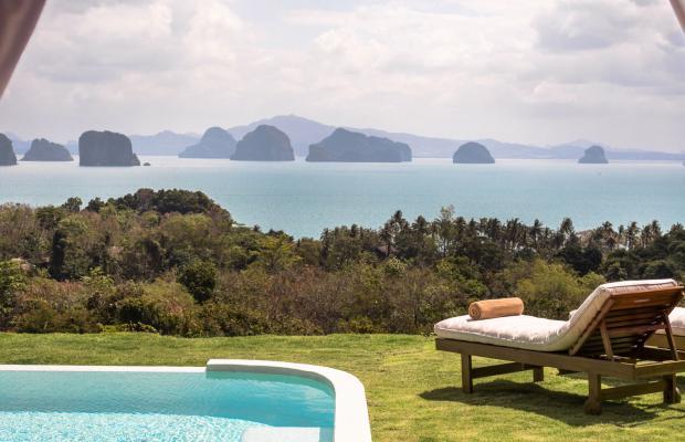 фотографии отеля Koyao Island Resort изображение №7