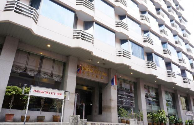 фото отеля Bangkok City Inn изображение №1