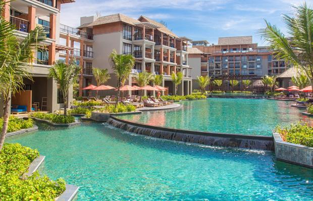 фотографии отеля Mai Khao Lak Beach Resort & Spa изображение №79