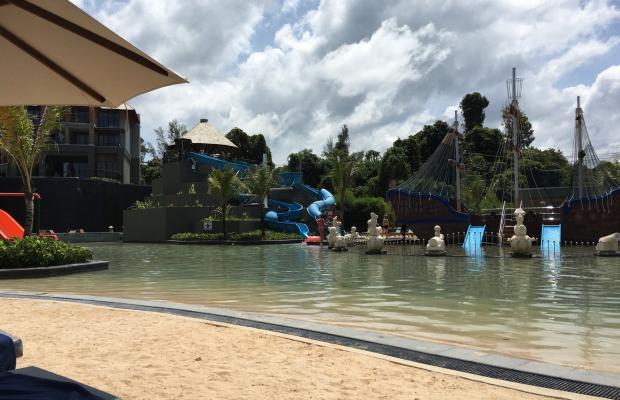 фотографии отеля Mai Khao Lak Beach Resort & Spa изображение №11
