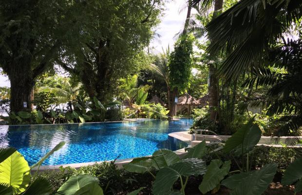 фотографии отеля The Paradise Koh Yao изображение №23