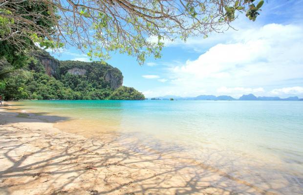 фотографии The Paradise Koh Yao изображение №20