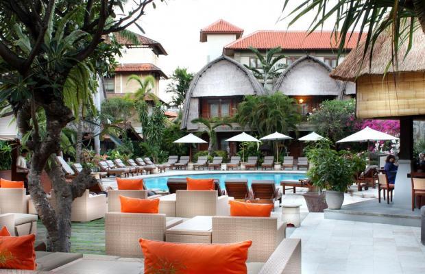 фотографии отеля Ramayana Resort and Spa изображение №47