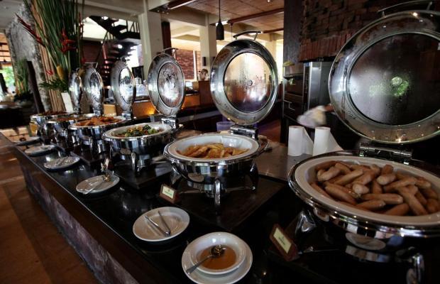 фотографии Ramayana Resort and Spa изображение №40