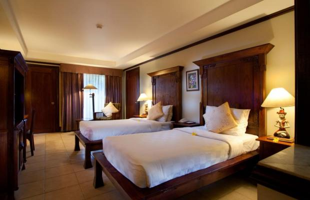фото отеля Ramayana Resort and Spa изображение №29
