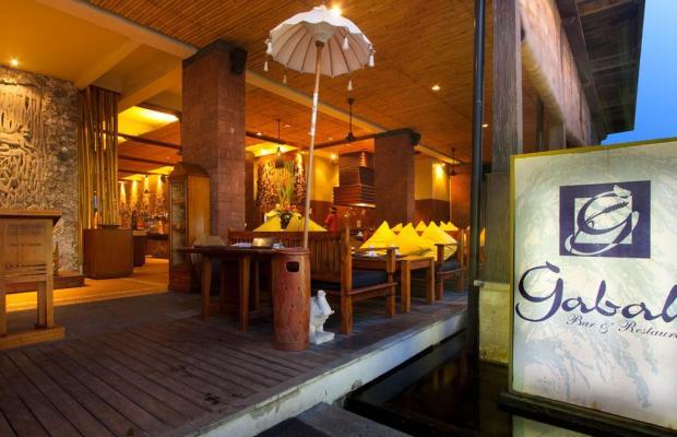 фото отеля Ramayana Resort and Spa изображение №25