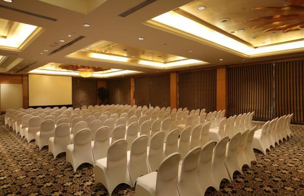 фото отеля Aryaduta Jakarta изображение №41