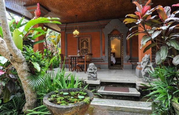 фотографии отеля Puri Saraswati Bungalow изображение №23
