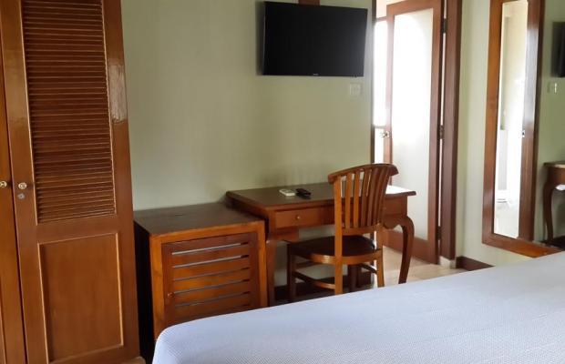 фотографии отеля Puri Saraswati Bungalow изображение №3