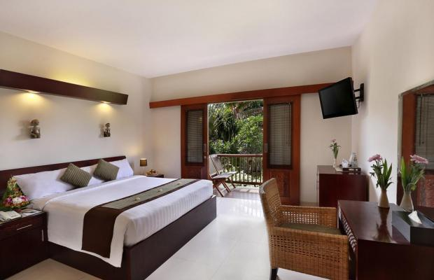 фотографии Respati Beach Hotel изображение №36