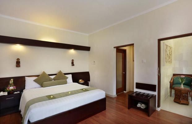 фотографии отеля Respati Beach Hotel изображение №35