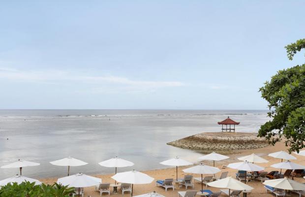 фотографии отеля Respati Beach Hotel изображение №31